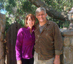couples marriage counseling private retreats ojai california
